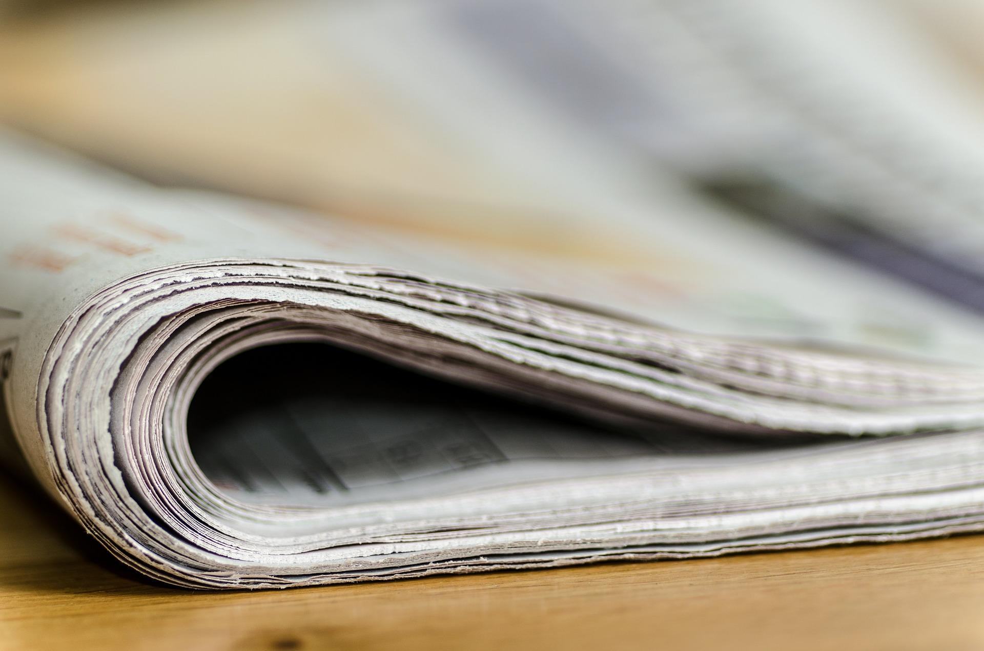 Zeitungspatenschaft